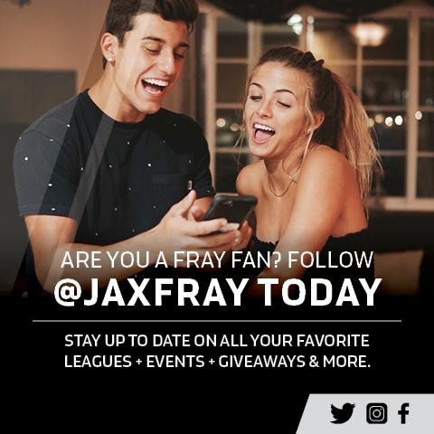 JAX Fray IG Ad